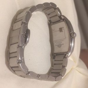 Tommy Bahama Accessories - Tommy Bahama silver watch